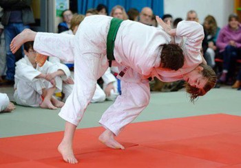 The Official Website of The British Judo Council